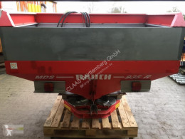 Rauch MDS 935 used Fertiliser distributor