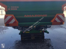 Amazone ZA-M Profi S used Fertiliser distributor