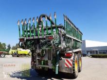 Esparcimiento Joskin VULUMETRA 16.500 Liter Esparcidor de estiércol usado