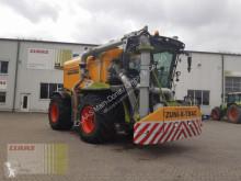 Rozhadzovanie Rozhadzovač maštaľného hnoja CLAAS XERION 4000 SADDLE TRAC