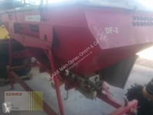 Kverneland Fronttank DF 2 gebrauchter Düngerstreuer