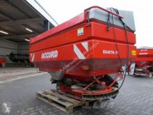 Rozhadzovanie Accord EXACTA-TL Rozhadzovač hnojiva ojazdený
