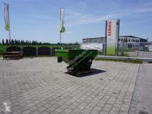 Amazone ZA-M 1500 Hydrotron used Fertiliser distributor