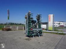 Rozhadzovanie Rozhadzovač maštaľného hnoja Fliegl SNAKE 150
