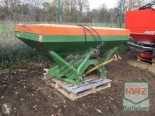 Amazone Fertiliser distributor Düngerstreuer ZAM 1501