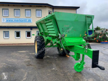 M&A Güstrower D 057 used Fertiliser distributor