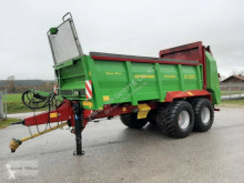 Strautmann Manure spreader VS1805