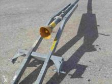 Spridningsmaterial Bauer MTX600/5