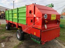 HAWE FDW-STA/5HZF Futterdosierwagen Streugeät gebrauchter