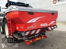 Esparcimiento Distribuidor de abono Rauch AXIS H30.2 EMC+W
