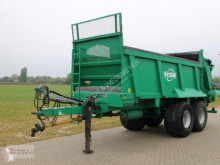 Tebbe DS 140 used Manure spreader