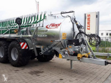 Fliegl Manure spreader PFW 16000 MAXXLINE PLUS