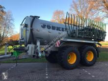 Joskin komfort 2 18000 ts + 12m penditwist tonne à lisier / digestat occasion