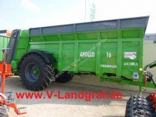 Unia Manure spreader Apollo 16 Premium