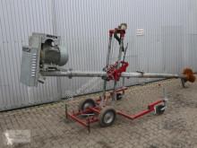 Rozhadzovanie Rozhadzovač 4,0 meter 7,5 KW