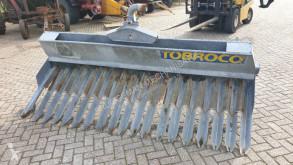 Miststreuer Tobroco 3 meter bemester