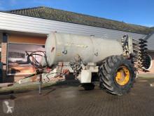 Slurry tanker Schuitemaker PTW 80 mesttank + bemester 8000 liter