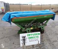 Distributeur d'engrais Amazone distributeur d'engrais amazone za-m ii 1500
