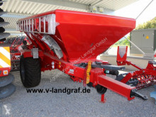Unia RCW 5500 new Fertiliser distributor