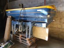 Esparcimiento Bogballe M2W 1800 Distribuidor de abono usado