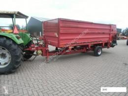 Rozhadzovanie Rozhadzovač maštaľného hnoja Lengerich voerwagen