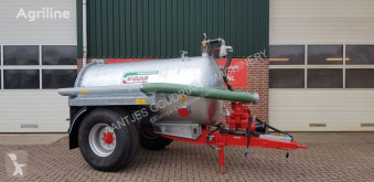 Vaia Miststreuer watertank MB35