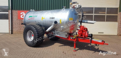 Manure spreader MB 45 Water tank