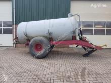 Waterwagen 6000 liter Épandeur à fumier occasion