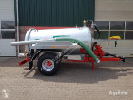 Vaia MB 35 watertank used Manure spreader