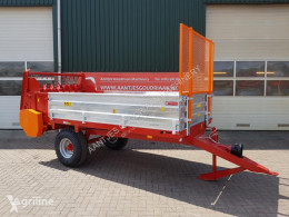 Mini meststrooier 5T new Manure spreader