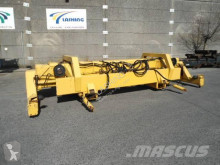 Manure spreader Cascade spreader 20-40 ft.