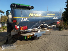Bogballe L2W plus used Fertiliser distributor