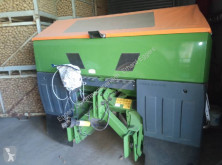 Amazone ZA-V 2600 Super Prof used Fertiliser distributor
