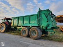 Tebbe HS180 Düngerstreuer PREISREDUZIERT Gödselspridare begagnad