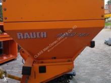 Espalhamento Rauch Axeo 18.1 Q Distribuidor de adubo usado