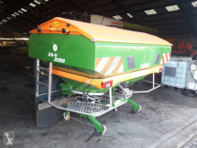 Amazone ZA-V 3200 used Fertiliser distributor