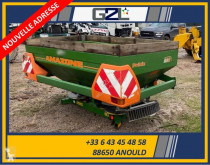 Amazone ZA-M 1501*ACCIDENTE*DAMAGED*UNFALL* Gödselspridare begagnad
