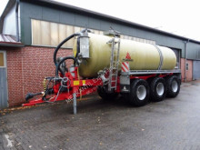Annaburger HTS 29.27 used Fertiliser distributor