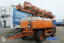 Schaub AK18, Schmidt aufbau ASP 6.0/450DA used other trailers