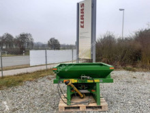 Amazone ZA-X PERFECT 602 used Fertiliser distributor