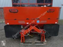 Esparcimiento Rauch Axis 30.1 M +W Distribuidor de abono usado