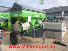 Esparcimiento Unia MXL 1600 Distribuidor de abono nuevo