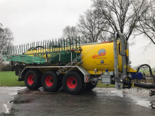 Espalhamento Espalhador de adubo Vogelsang Wienhoff 30000 liter met 18/24 meter