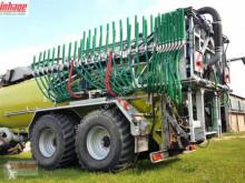 Vogelsang Spreader equipment Gülleverteiler Schleppschlauch
