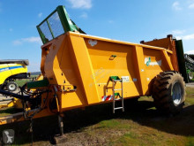 Dangreville SV 16 used Manure spreader