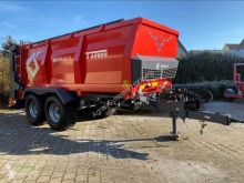 Manure spreader N 272-2