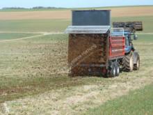 Gödselspridare Auflaufbremse N 8