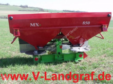 Unia MX 850 new Fertiliser distributor