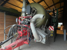 Annaburger HTS 29K28 Sıvı gübre ikinci el araç