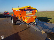 MIR-RAD MIR-5 posypywarko-piaskarka / gritter/spreader used Fertiliser spreader